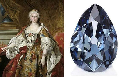 Blue Diamond Owned by Royal Sells for $6.7M
