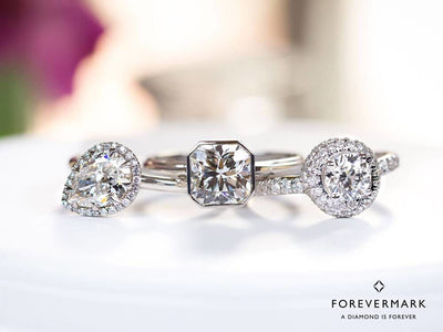 Forevermark – The Perfect for Jewelry and Diamond Gift