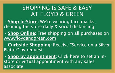 Shopping safe and easy