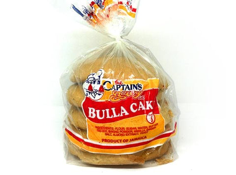 Captains bakery bulla