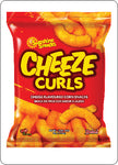 Cheeze Curls