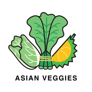 Asian Veggies