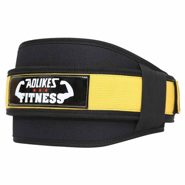 Fitness Belt - Best Fitness Wears