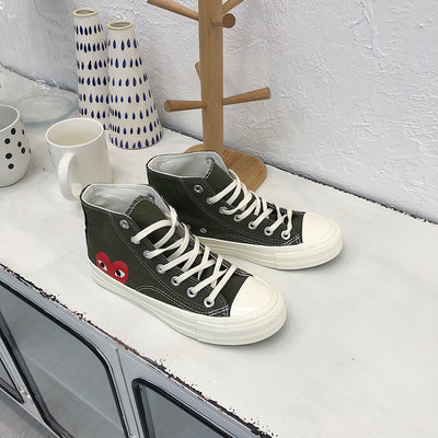Wild Classic Retro Sneakers - Best Fitness Wears