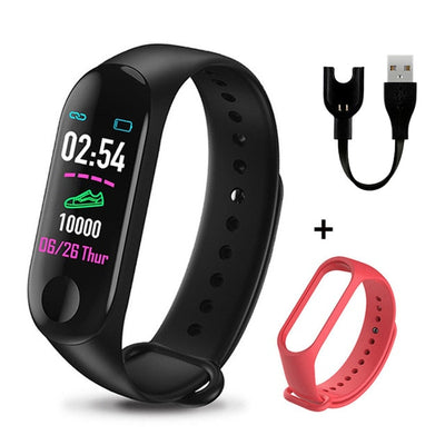 Smart Wristband - Best Fitness Wears