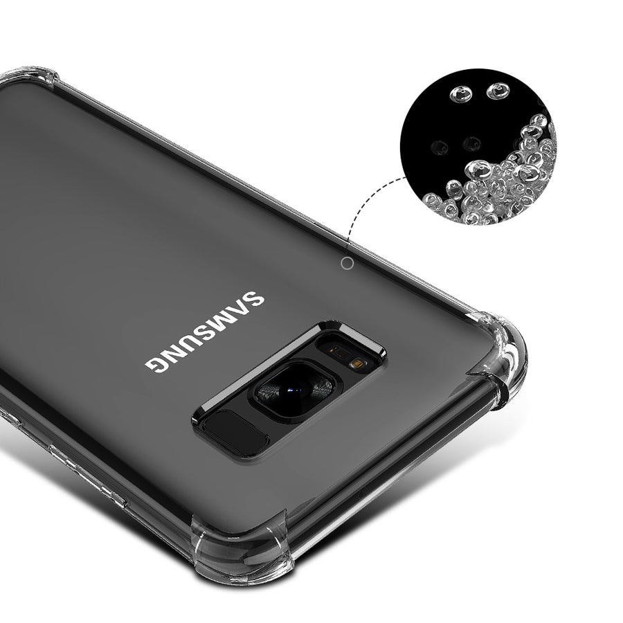 Shockproof Case for Samsung Galaxy - Best Fitness Wears