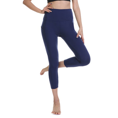 High waist sports legging - Best Fitness Wears
