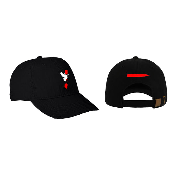 Hope Is Dope! Curved Cap
