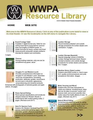 WWPA Resource Library