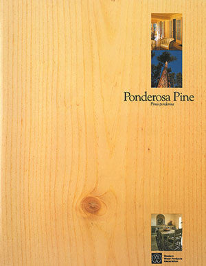 Ponderosa Pine Species Facts