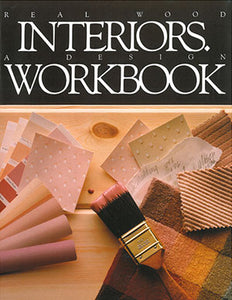 Real Wood Interiors: A Design Workbook