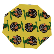 Load image into Gallery viewer, I AM HER Automatic Foldable Umbrella