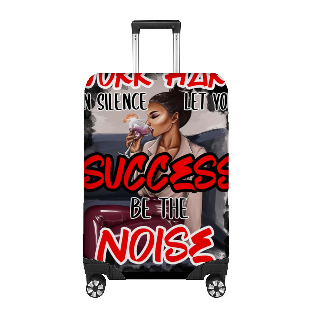 Success Luggage Cover