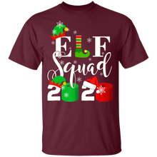 Load image into Gallery viewer, Elf Squad youth 4