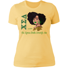 Load image into Gallery viewer, GREEN LIP CHI T-Shirt