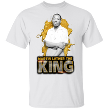 Load image into Gallery viewer, MLK T-Shirt