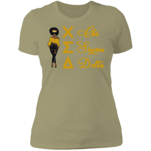 Load image into Gallery viewer, AFRO QUEEN T-Shirt