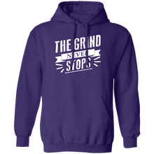 Load image into Gallery viewer, Grind Never Stops Hoodie