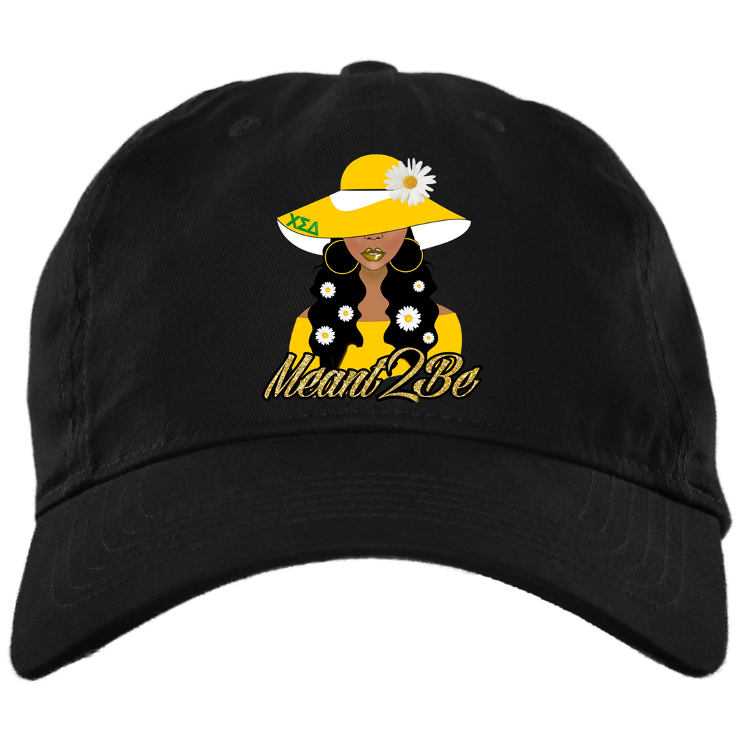 Meant 2be Dad Cap