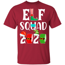 Load image into Gallery viewer, Elf Squad youth 2