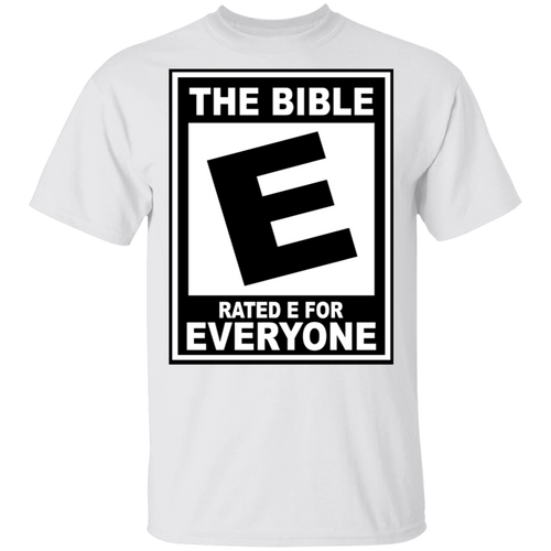 Rated E T-Shirt