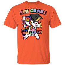 Load image into Gallery viewer, Unicorn Dab T-Shirt