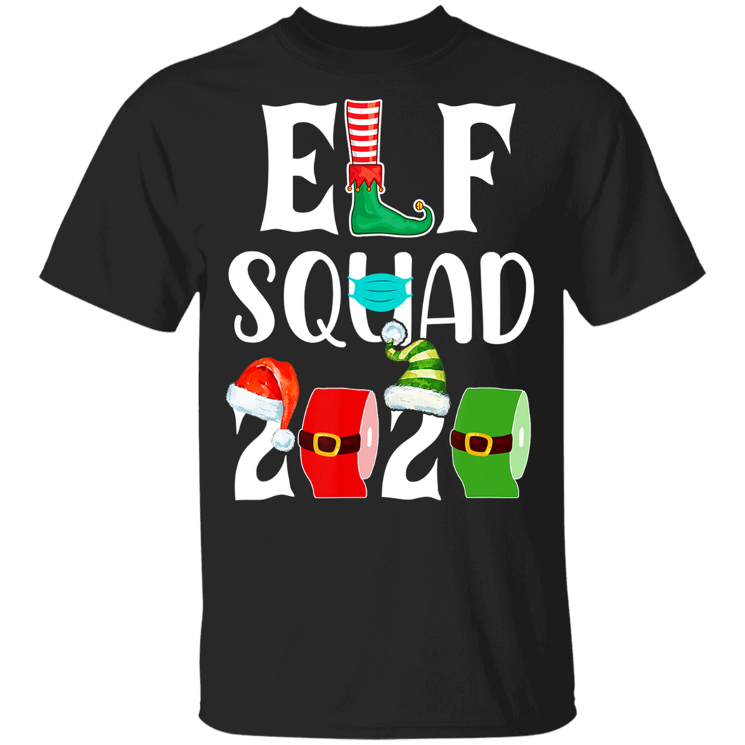 Elf Squad youth 2