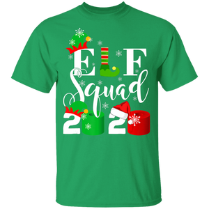 Elf Squad youth 4