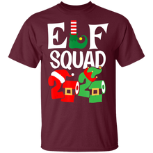 Load image into Gallery viewer, Elf Squad youth 3