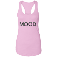 Load image into Gallery viewer, Mood Racerback Tank