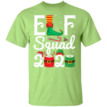Load image into Gallery viewer, Elf Squad youth 1