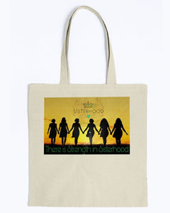 BAGedge Canvas Promo Tote