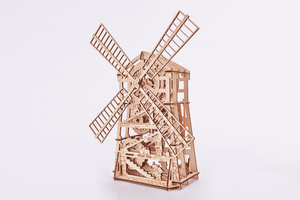 Mechanical Windmill