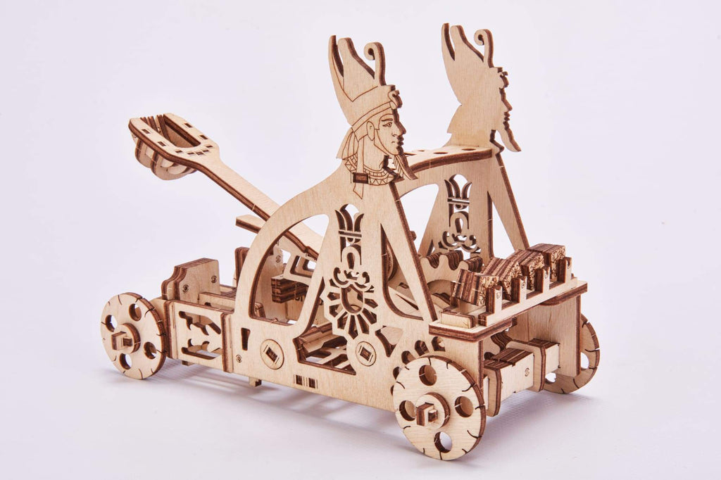 Mechanical Catapult
