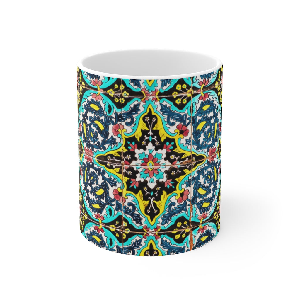Colorwall Mug