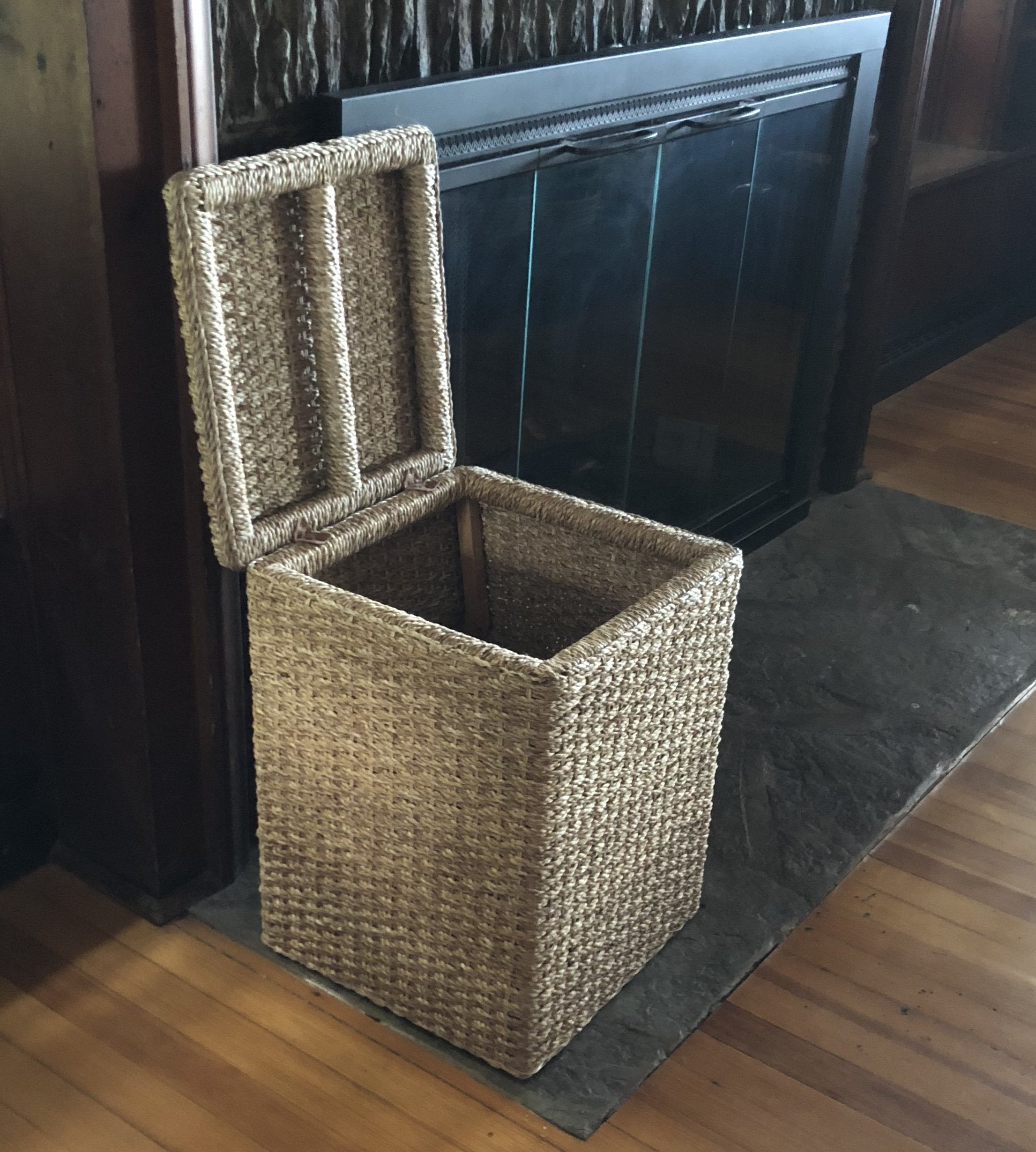 Banana Leaf Storage Hamper