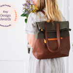 Greenpoint Convertible Backpack Purse