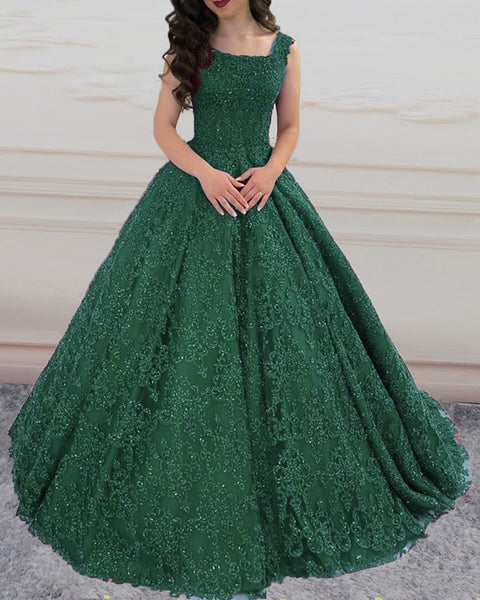 Sweet 16 Dress Prom Dress,Evening Dresses,Party Gowns KS868