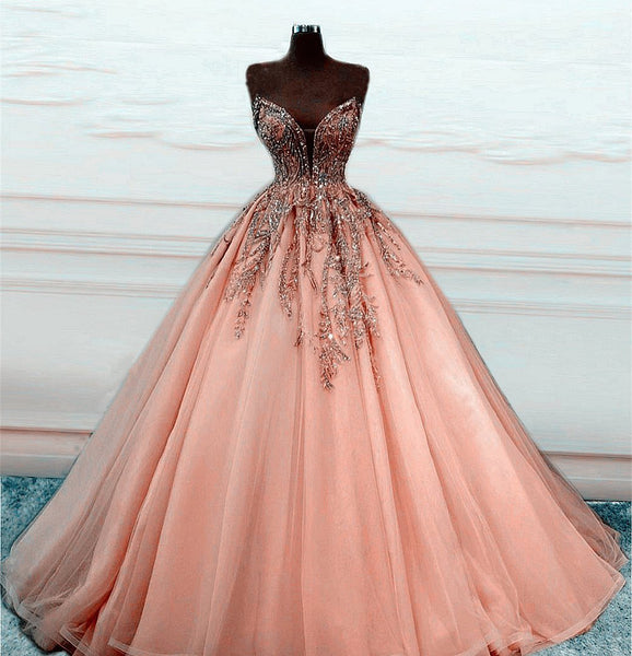 Sweet 16 Dress Prom Dress,Evening Dresses,Party Gowns KS865