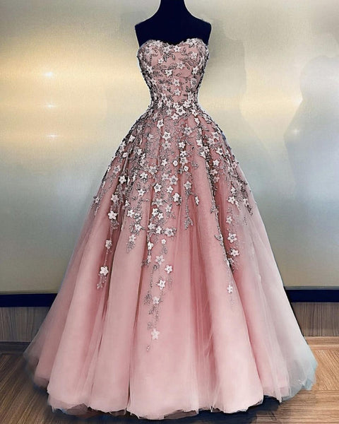 Sweet 16 Dress Prom Dress,Evening Dresses,Party Gowns KS866