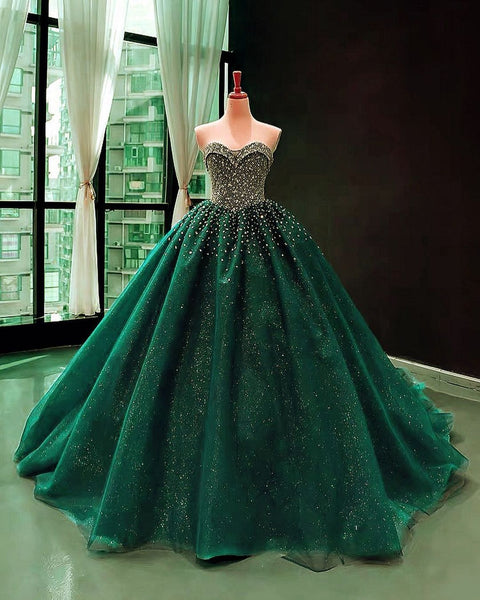 Sexy Prom Dress,Ball Gown Sweet 16 Dresses Prom Dress,Party Gowns KS852