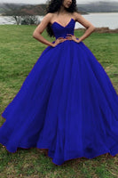 Long Prom Dress, Popular Evening Dress ,Fashion Wedding Party Dress