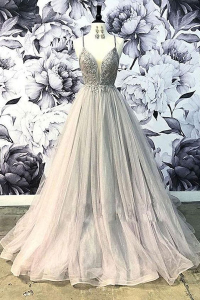 Lace Long Prom Dress, Popular Evening Dress ,Fashion Wedding Party Dress b32