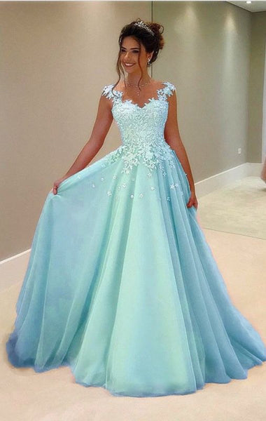 Long Prom Dress, Popular Evening Dress ,Fashion Wedding Party Dress B511