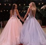 Prom Party Dresses, Long Prom Dresses P01281