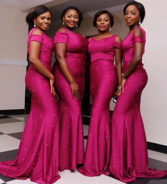 Affordable Bridesmaid Dresses, Bridesmaid Dress, Wedding Party Dress, Dresses For Wedding P7208