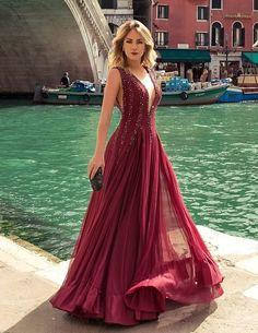 Lace Prom Dresses, Long Prom Dresses, Prom Dress  cg7034