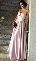 New Sexy Pink dress special occasion dress prom dresses  cg7154