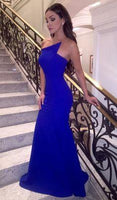mermaid prom dress  cg7188