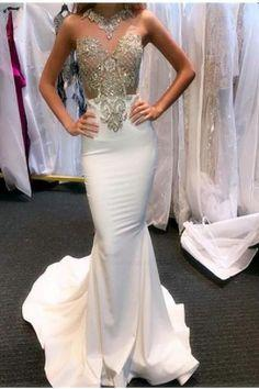 Customized Suitable Prom Dresses Mermaid, Prom Dresses Pretty Prom Dresses  cg9288